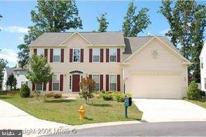 4611 Angushire Court, WALDORF, MD 20602 (#MDCH211594) :: The Maryland Group of Long & Foster Real Estate