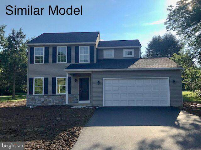 1078 Donegal Springs Road, MOUNT JOY, PA 17552 (#PALA159500) :: John Smith Real Estate Group