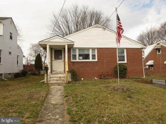 1010 Thornton Road, BOOTHWYN, PA 19061 (#PADE511700) :: The Team Sordelet Realty Group