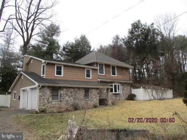 182 Hershel Street, FEASTERVILLE TREVOSE, PA 19053 (#PABU490900) :: Better Homes Realty Signature Properties