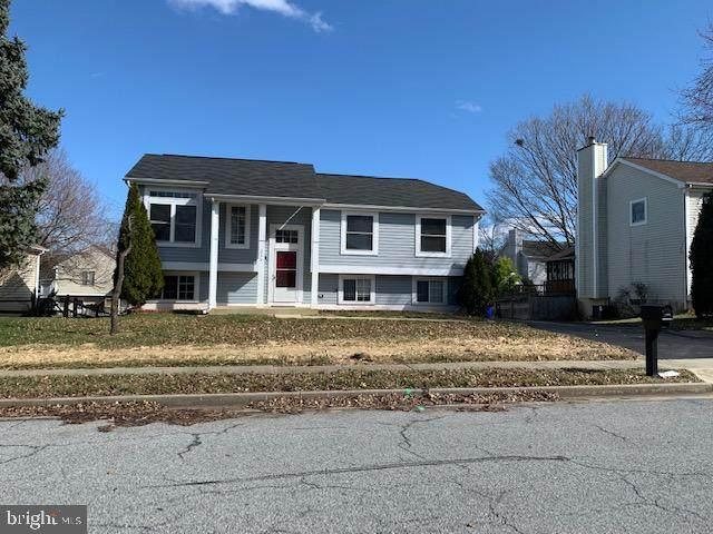 206 Cobble Way, WALKERSVILLE, MD 21793 (#MDFR260604) :: Arlington Realty, Inc.
