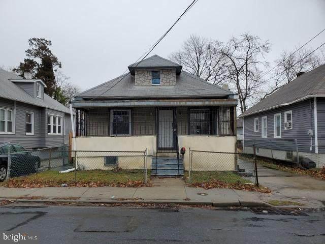 450 N 36TH Street, PENNSAUKEN, NJ 08110 (#NJCD388336) :: Bob Lucido Team of Keller Williams Integrity
