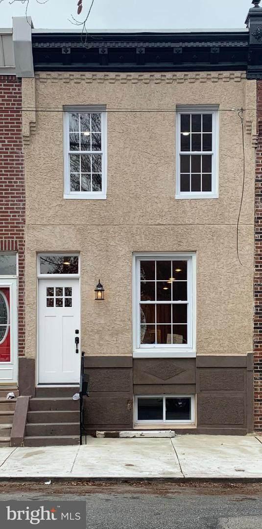 1216 S 23RD Street, PHILADELPHIA, PA 19146 (#PAPH876318) :: The Team Sordelet Realty Group