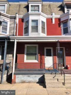 727 Mulberry Street, READING, PA 19604 (#PABK355008) :: The Team Sordelet Realty Group
