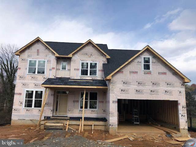 15 Willis Lane, WARRENTON, VA 20186 (#VAFQ164414) :: Jacobs & Co. Real Estate