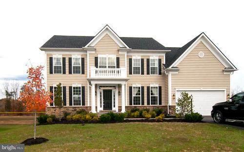 10 Signal Way, STAFFORD, VA 22554 (#VAST219340) :: Dart Homes