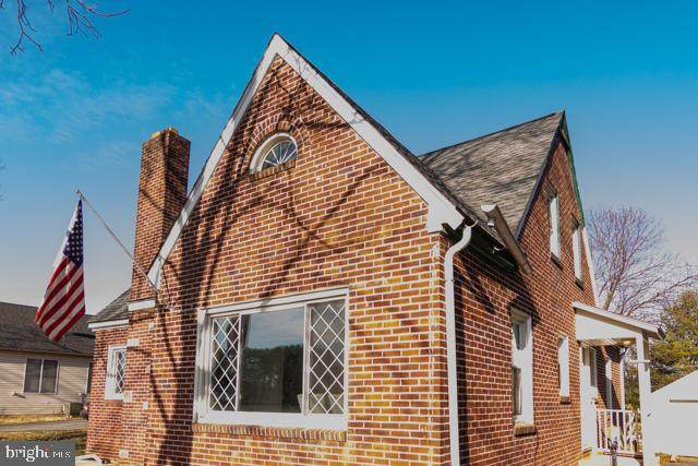 1610 Dual Highway, HAGERSTOWN, MD 21740 (#MDWA171034) :: Ultimate Selling Team