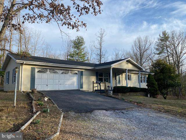 578 Conner Bowers Road - Photo 1