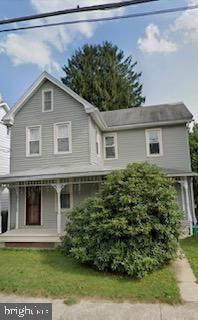 44 E Pottsville Street, PINE GROVE, PA 17963 (#PASK129956) :: Ramus Realty Group