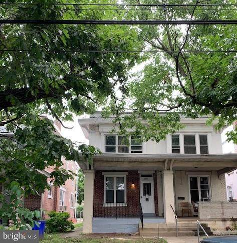 2532-2534 Derry Street, HARRISBURG, PA 17111 (#PADA119758) :: TeamPete Realty Services, Inc