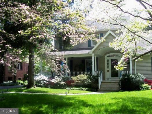 406 Westmont Avenue, HADDONFIELD, NJ 08033 (MLS #NJCD388696) :: The Dekanski Home Selling Team