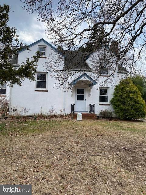 36 A Cranbury Road Road, WEST WINDSOR, NJ 08540 (MLS #NJME292752) :: The Dekanski Home Selling Team