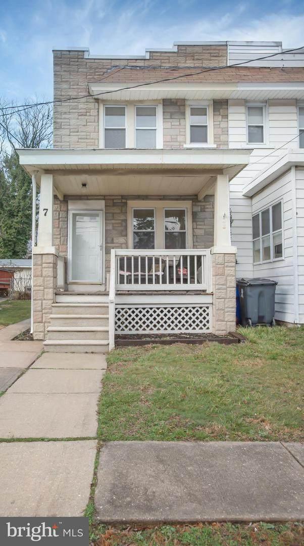 7 Westmoreland Avenue, WILMINGTON, DE 19804 (#DENC496460) :: John Smith Real Estate Group