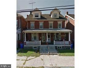 226 Oak Street, POTTSTOWN, PA 19464 (#PAMC641750) :: Keller Williams Realty - Matt Fetick Team