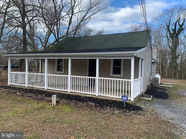 589 Poplar Street, BRIDGETON, NJ 08302 (MLS #NJCB125918) :: The Dekanski Home Selling Team