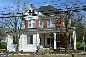 147 N Main Street, MANCHESTER, PA 17345 (#PAYK134666) :: Younger Realty Group