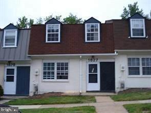 1827 Village Green Drive X-139, LANDOVER, MD 20785 (#MDPG561484) :: Jennifer Mack Properties