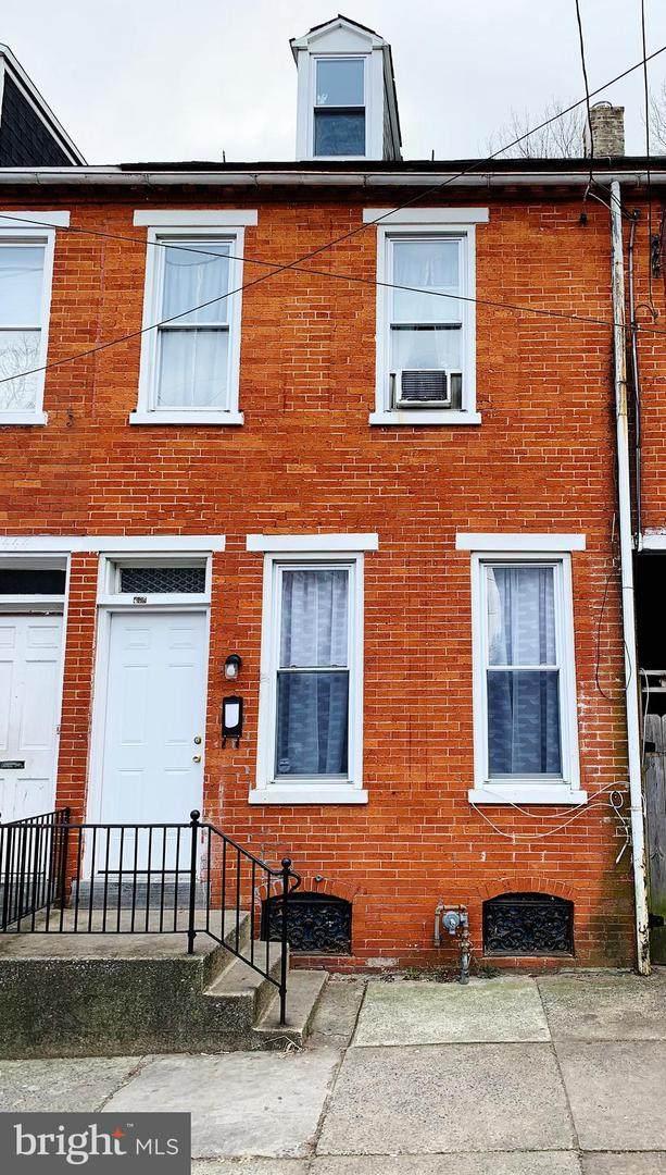 446 W King Street, LANCASTER, PA 17603 (#PALA159930) :: The Craig Hartranft Team, Berkshire Hathaway Homesale Realty
