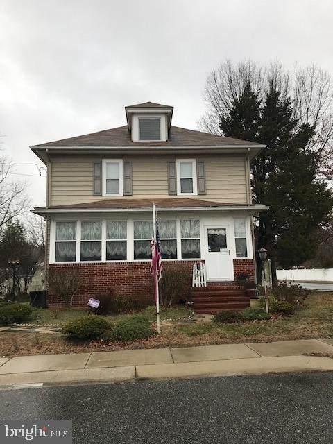 2052 Miller Avenue, MILLVILLE, NJ 08332 (MLS #NJCB125956) :: The Dekanski Home Selling Team