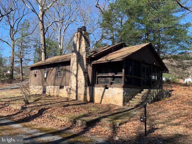 7356 Fort Mccord Road, CHAMBERSBURG, PA 17202 (#PAFL171714) :: The Joy Daniels Real Estate Group