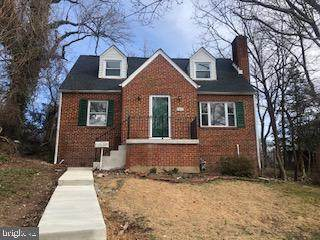 2805 Belleview Avenue, CHEVERLY, MD 20785 (#MDPG561752) :: The Licata Group/Keller Williams Realty