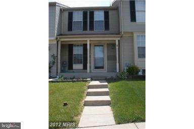 1245 Valley Leaf Court, EDGEWOOD, MD 21040 (#MDHR244350) :: Advance Realty Bel Air, Inc