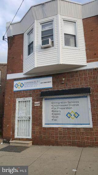 6009 Torresdale Avenue, PHILADELPHIA, PA 19135 (#PAPH880950) :: The Matt Lenza Real Estate Team