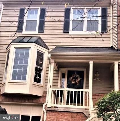 11765 Great Owl Circle, RESTON, VA 20194 (#VAFX1115938) :: Colgan Real Estate