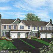 Lot# 3 108 Wildflower Court, ELVERSON, PA 19520 (#PACT501928) :: The Dailey Group