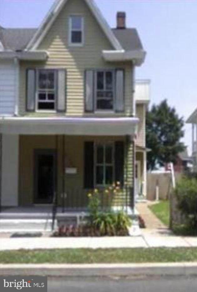 488 Elizabeth Street, HIGHSPIRE, PA 17034 (#PADA120044) :: The Joy Daniels Real Estate Group