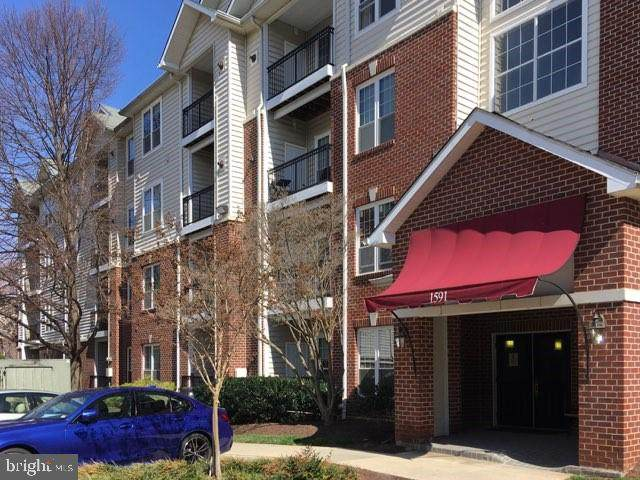 1591 Spring Gate Drive #3115, MCLEAN, VA 22102 (#VAFX1116454) :: RE/MAX Cornerstone Realty
