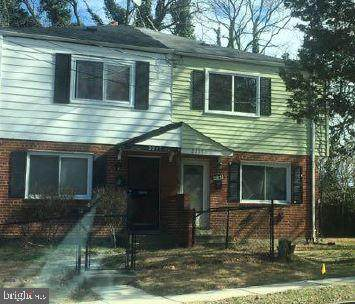 2214 Lakewood Street, SUITLAND, MD 20746 (#MDPG562102) :: Coleman & Associates
