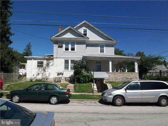22 Central Avenue, CHELTENHAM, PA 19012 (#PAMC643914) :: REMAX Horizons