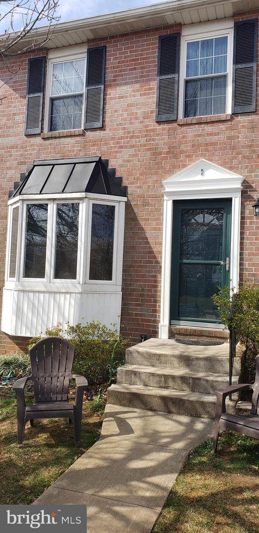 2 Stone Falls Court, BALTIMORE, MD 21236 (#MDBC488332) :: ExecuHome Realty