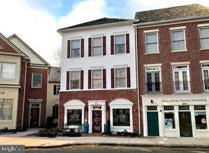 375 Main Street, GAITHERSBURG, MD 20878 (#MDMC699722) :: The Redux Group