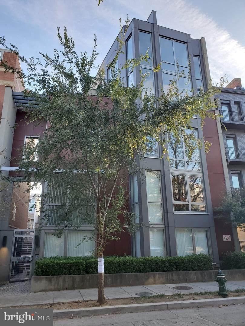 1466 Harvard Street - Photo 1