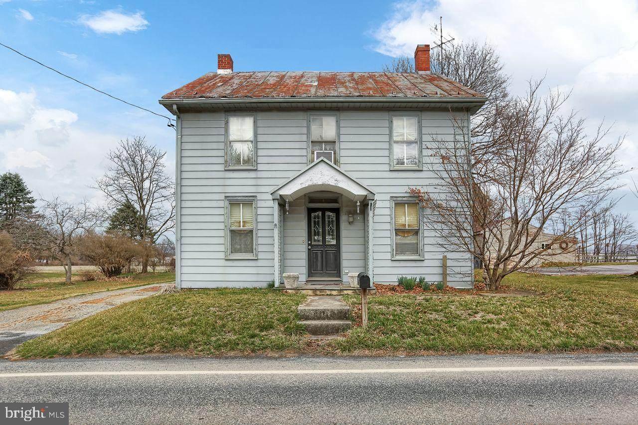 1241 Claremont Road - Photo 1