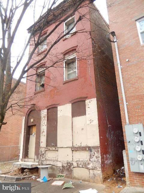 1438 N 17TH Street, PHILADELPHIA, PA 19121 (#PAPH882312) :: Give Back Team
