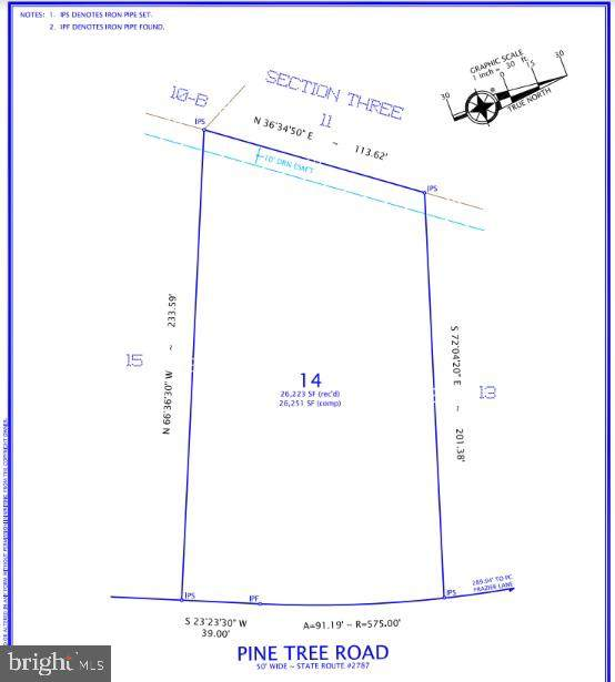 1340 Pine Tree Road, MCLEAN, VA 22101 (#VAFX1116770) :: Arlington Realty, Inc.
