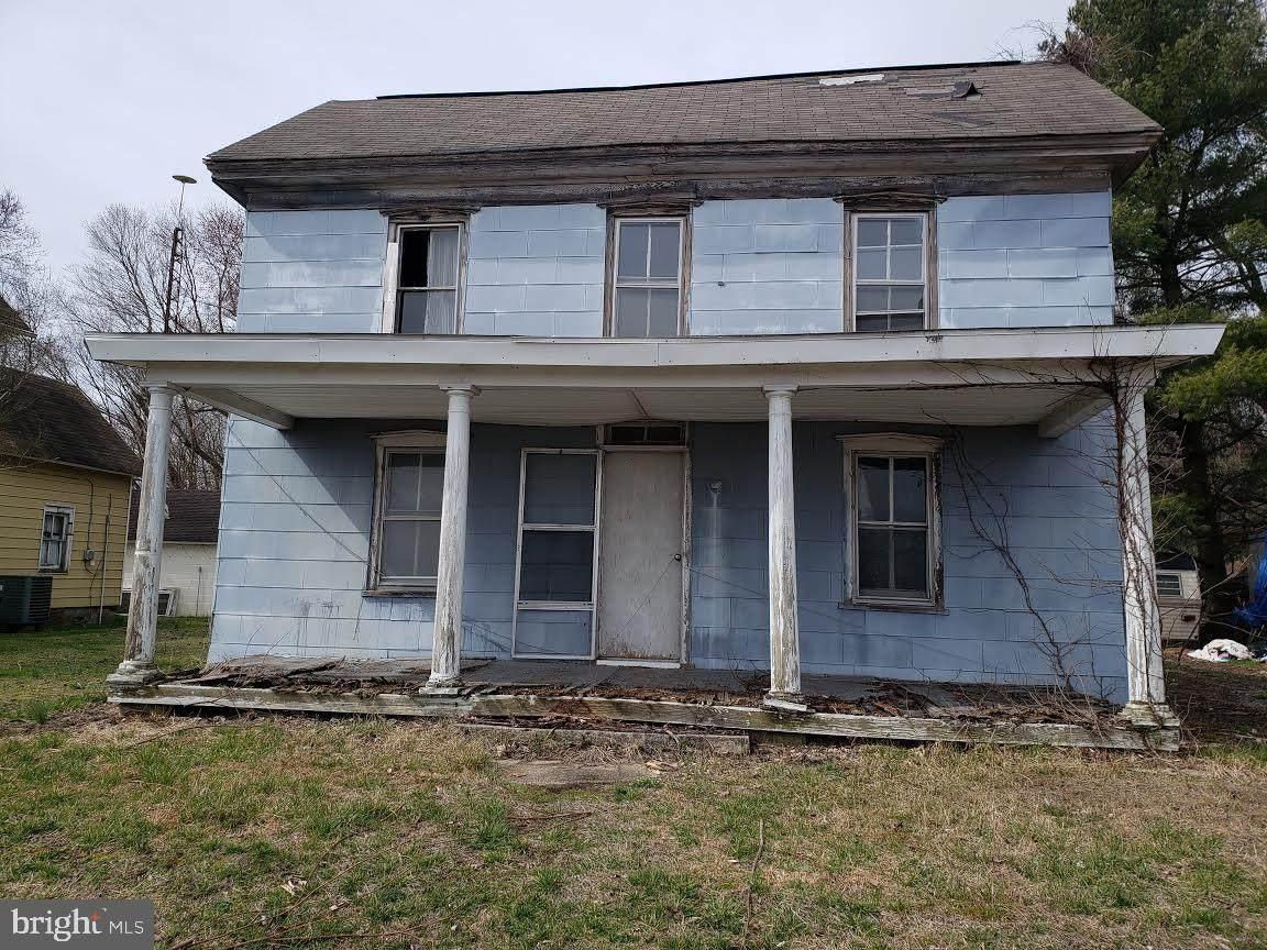 10432 Burrsville Branch Road - Photo 1
