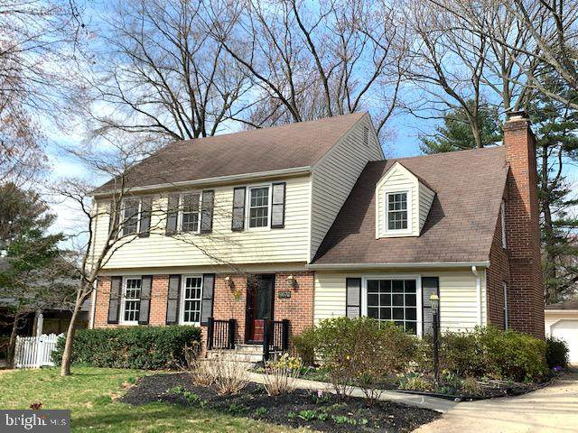 16632 S Westland Drive, GAITHERSBURG, MD 20877 (#MDMC699870) :: Bruce & Tanya and Associates