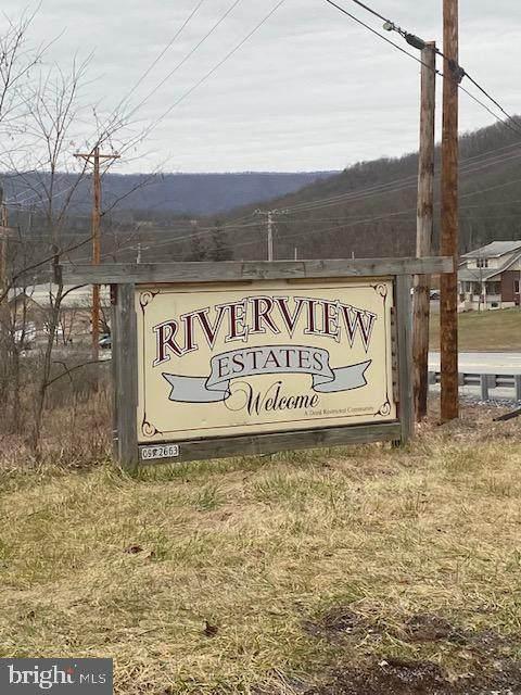 5051 Riverview Road - Lot #41A, EVERETT, PA 15537 (#PABD102210) :: RE/MAX Advantage Realty