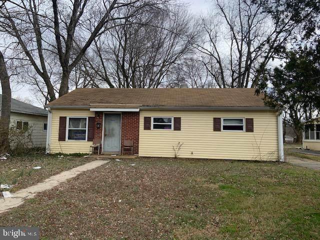 159 Winder Road, NEW CASTLE, DE 19720 (#DENC497844) :: The Matt Lenza Real Estate Team