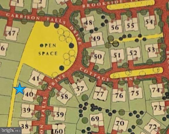 71 Garrison Falls Drive, GETTYSBURG, PA 17325 (#PAAD110938) :: The Joy Daniels Real Estate Group