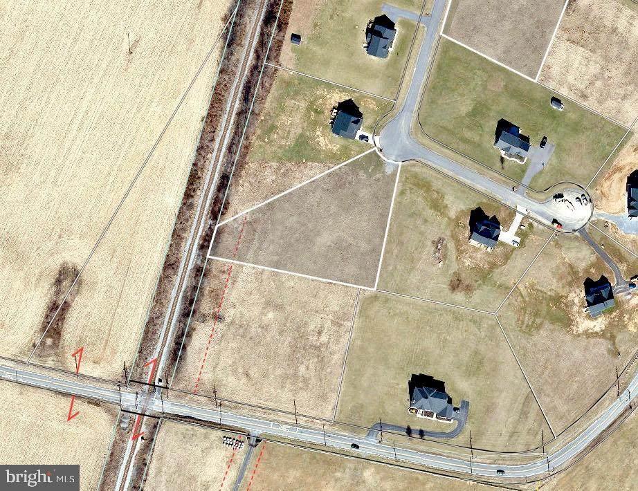 Lot 45 Chisholm Drive - Photo 1