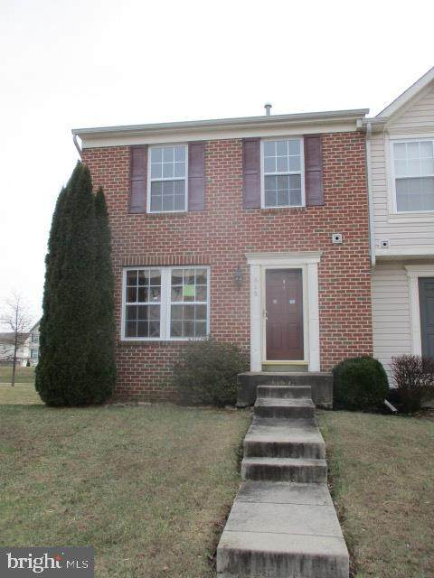 615 Possum Trot Way, ABERDEEN, MD 21001 (#MDHR244630) :: Coleman & Associates