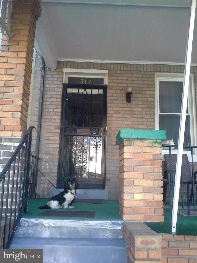 317 Bryant Street - Photo 1