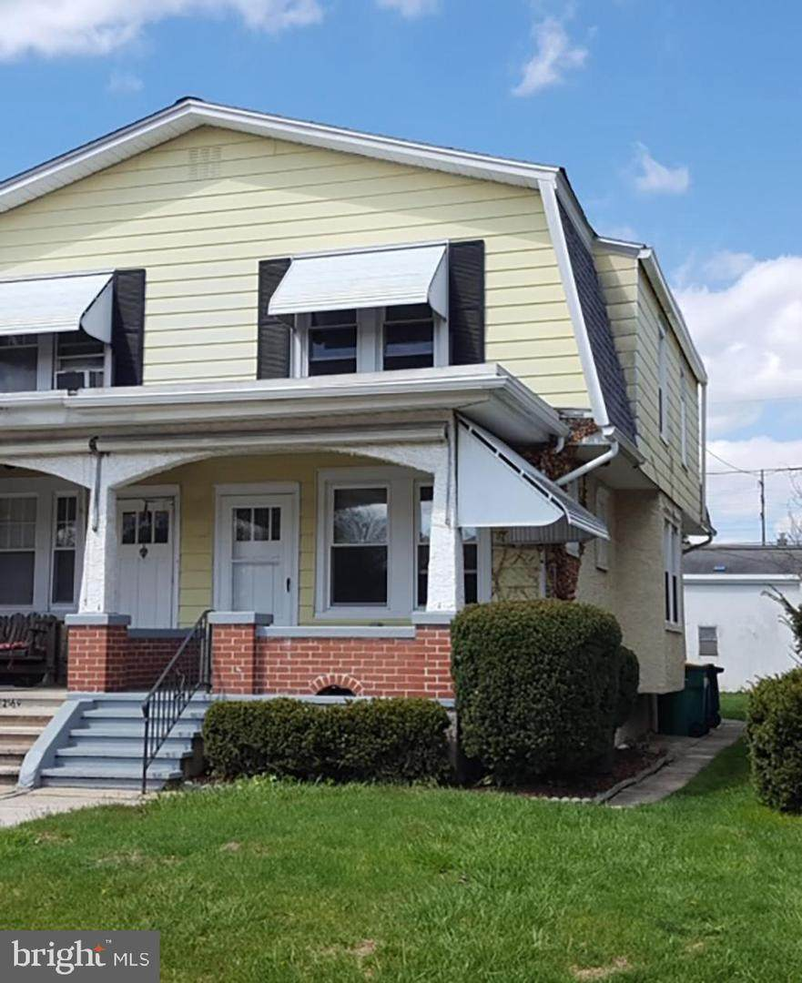2167 Cleveland Avenue - Photo 1