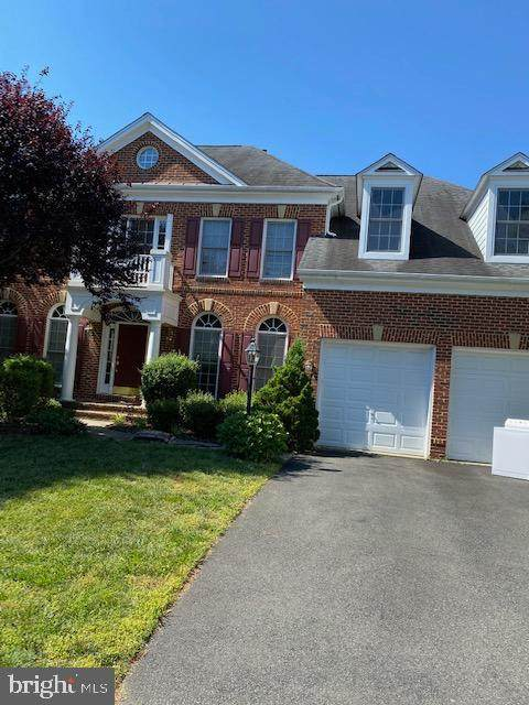 11766 Gailemont Court, WOODBRIDGE, VA 22192 (#VAPW490434) :: RE/MAX Cornerstone Realty
