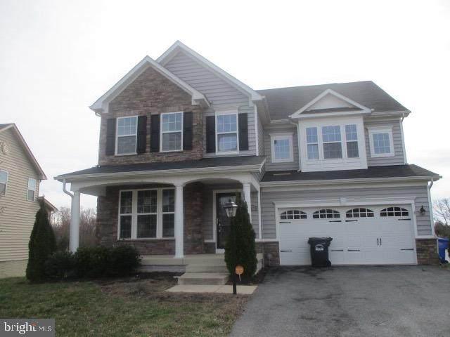 2873 Sweetbay Street, WALDORF, MD 20603 (#MDCH212216) :: Larson Fine Properties